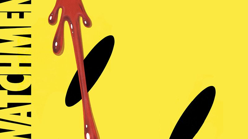 HBO Is Bringing You the Watchmen Series Nobody Asked For