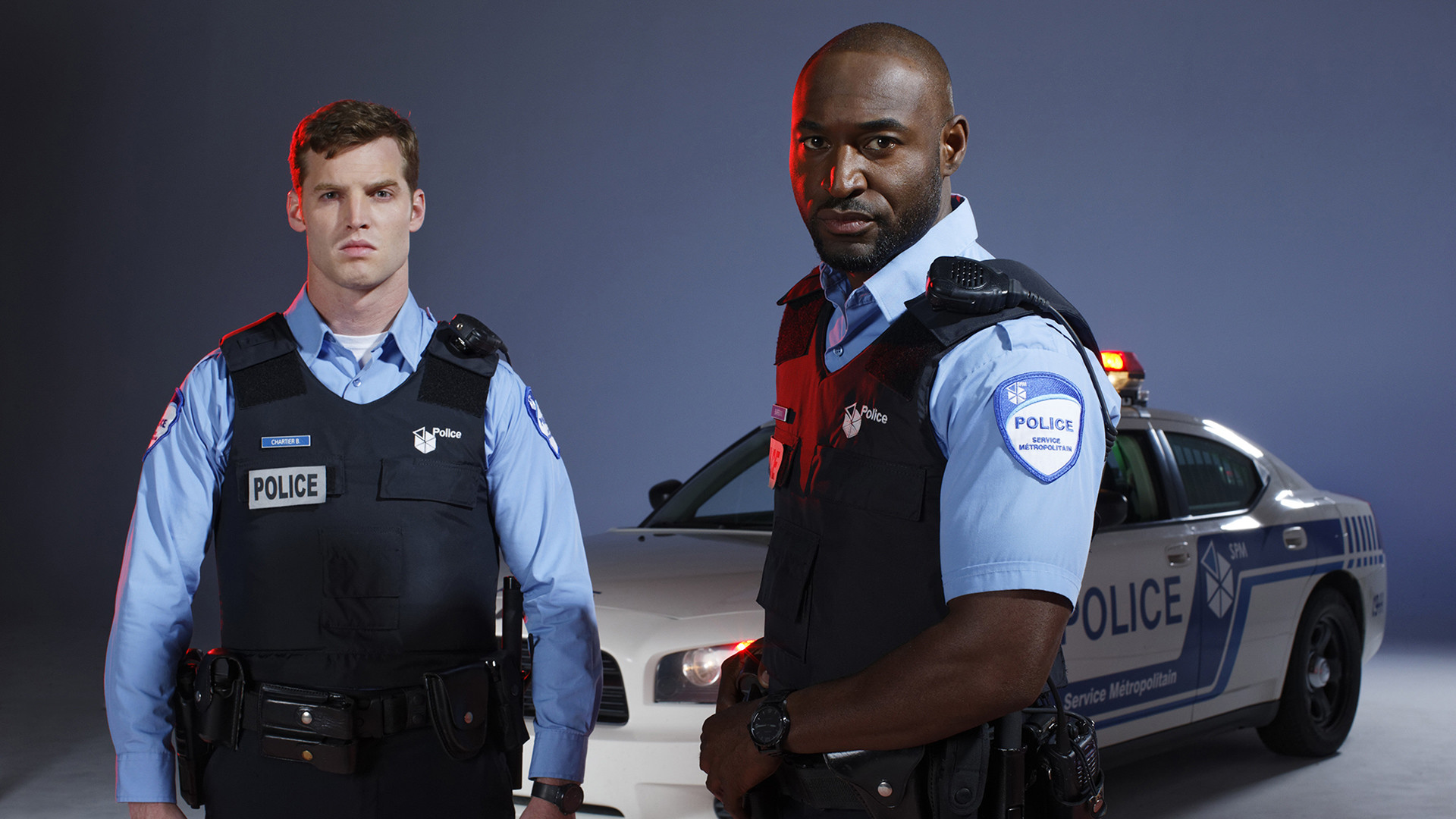 cop drama H-Town based on Canada's 19-2