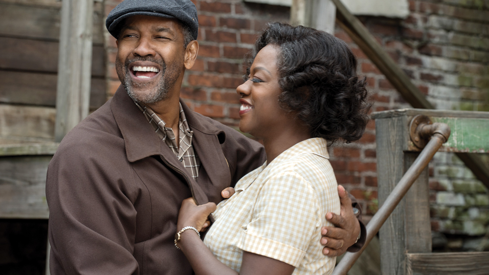 Top 10 Best Denzel Washington Performances