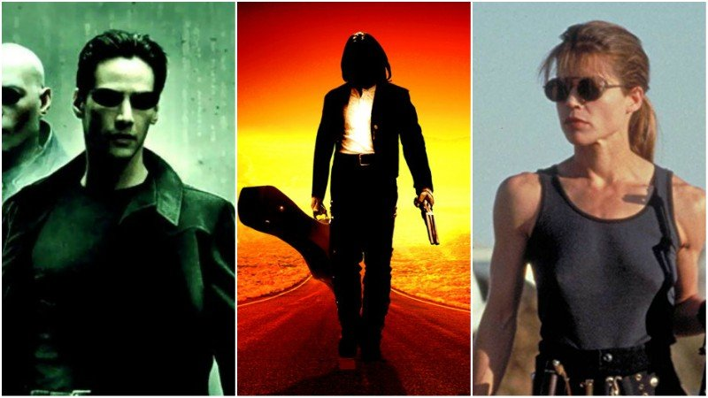 the 10 best 90s action movies comingsoon net