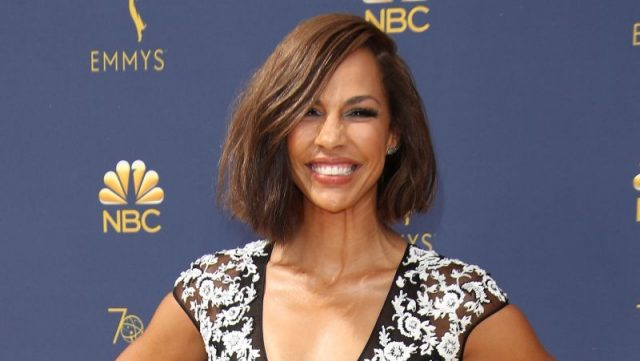 Amanda Brugel joins in thriller film The Education of Fredrick Fitzell