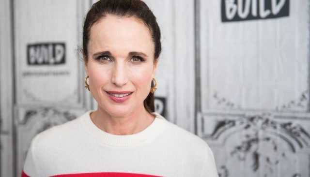 Andie MacDowell Joins Fox Searchlight's Ready or Not