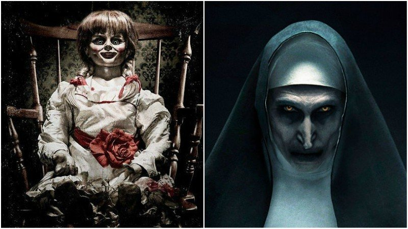 5 Horror Crossover Movies That Could Work - ComingSoon net