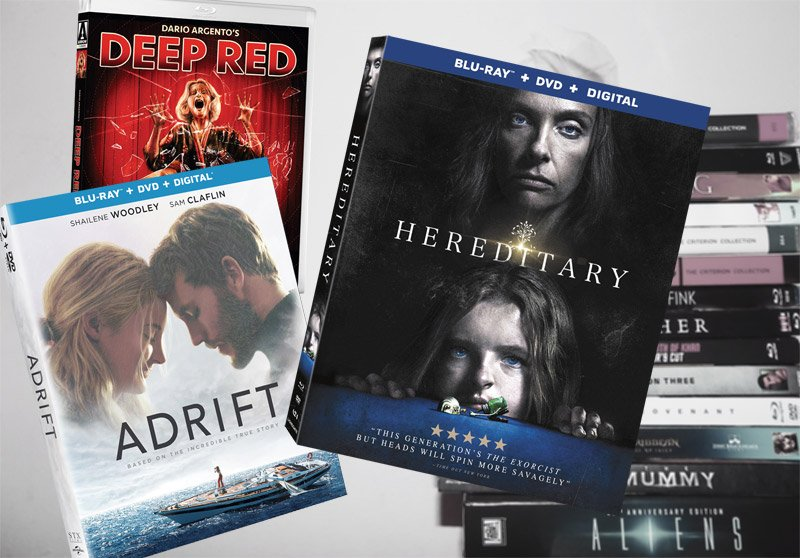 September 4 Blu-ray, Digital and DVD Releases