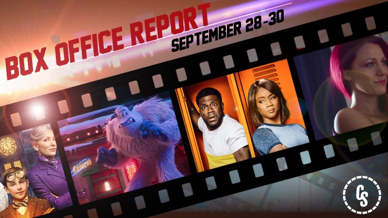 Night School is at the Top of the Class, Opening to $28 Million Domestically