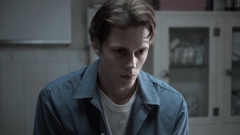 Castle Rock Season One Blu-ray Details Revealed