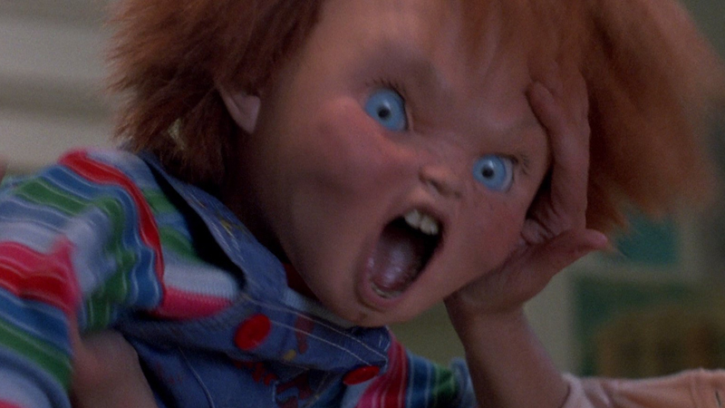 MGM Reveals First Look at Chucky in Child's Play Reboot!
