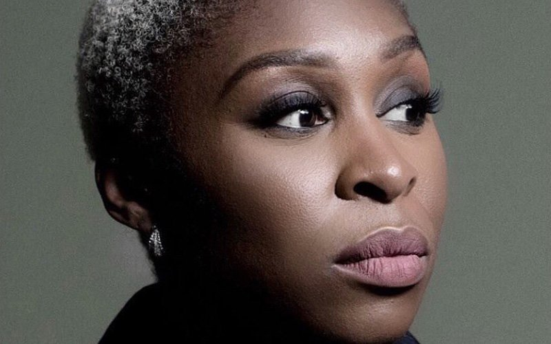 Focus Features Announces Harriet Tubman Biopic Starring Cynthia Erivo