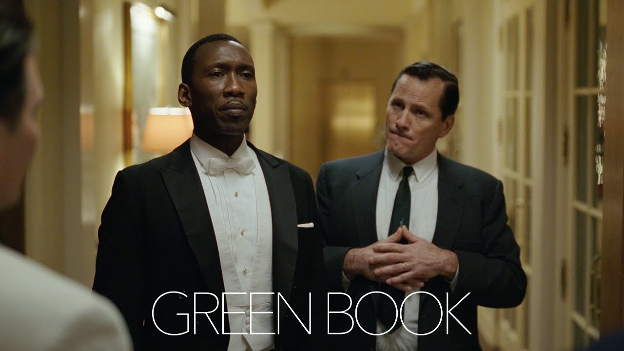 Green Book searches America for dignity in new TV spot