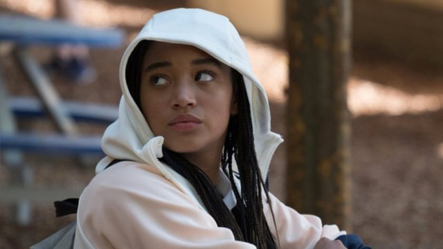 The Hate U Give: release date