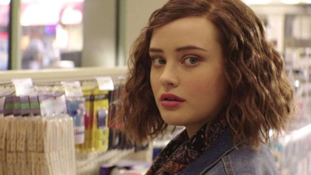 Reasons Why star Katherine Langford returning to Netflix for new series