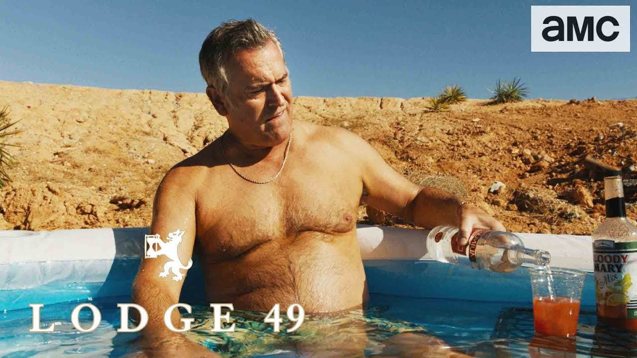 Lodge 49 episode 8 preview