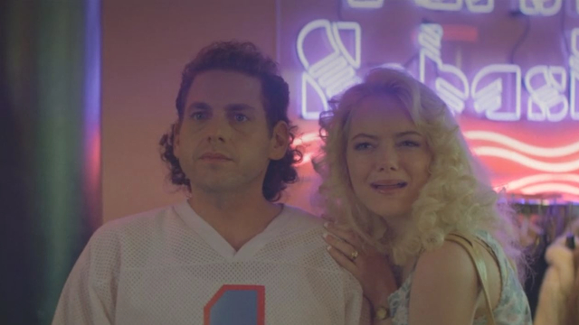 Maniac Season 1 Episode 4
