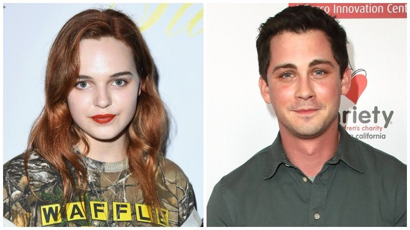 Shirley Adds Odessa Young, Logan Lerman To Its Cast