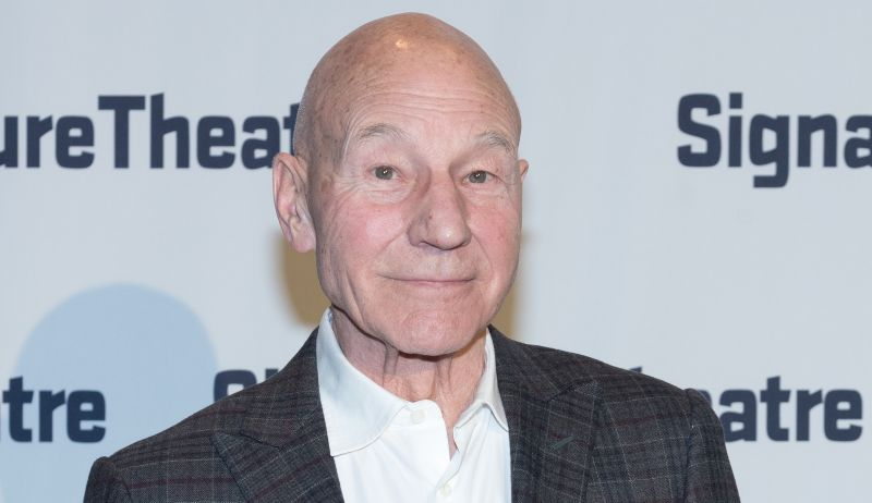 Patrick Stewart is the New Bosley in Charlie's Angels Reboot