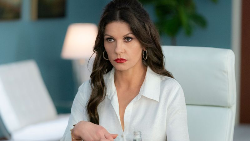 Catherine Zeta-Jones' Queen America Sets Premiere Date