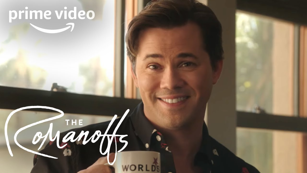 The Romanoffs promo promises