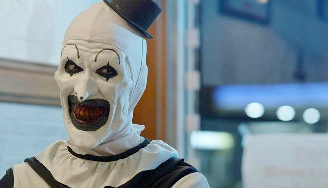 Top 10 Creepiest Clown Movies