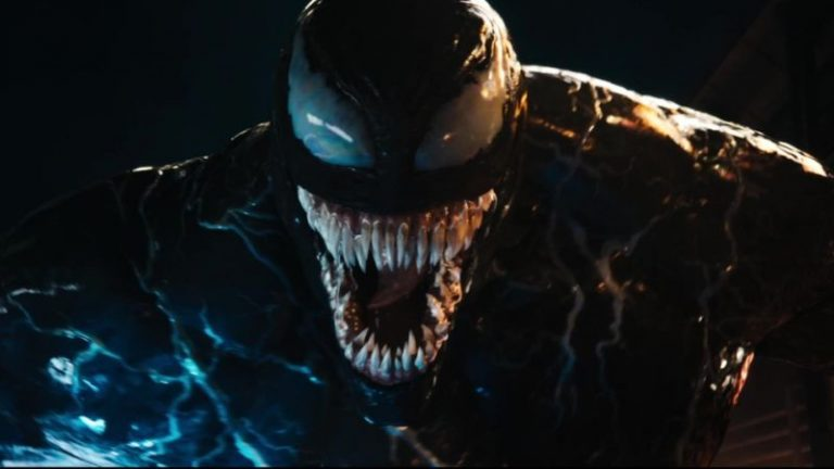Venom: Why the Movie's Symbiotes Are Drawn to Earth