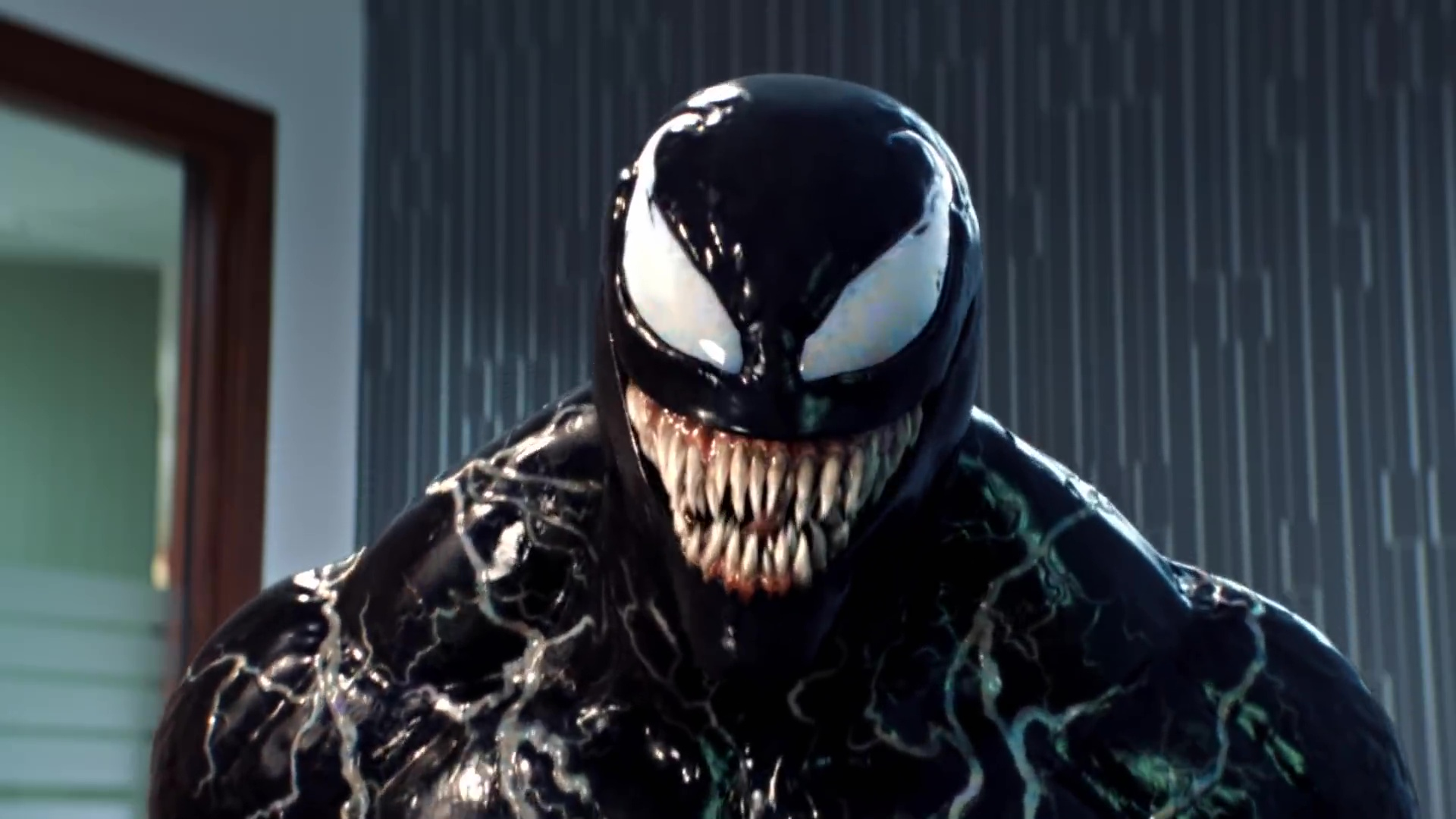 Venom Auditions To Be a New Mascot in ESPN Promo