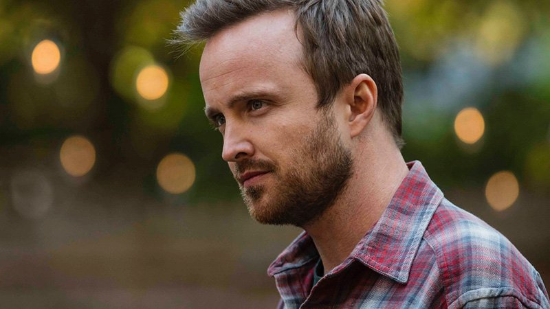Aaron Paul joins the third season of 'Westworld'
