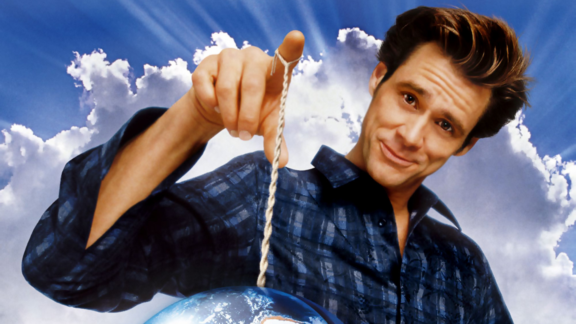 Somebody Stop Me- 10 Best Jim Carrey Performances