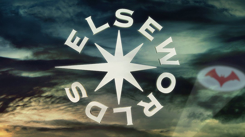 Chaos is Coming in The CW's Superhero Crossover Elseworlds