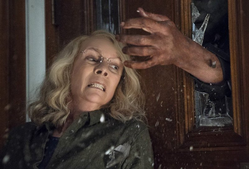 Halloween Reactions Promise a Return to Form For the Franchise!