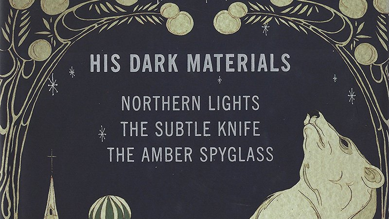 HBO Partners with BBC on His Dark Materials TV Series