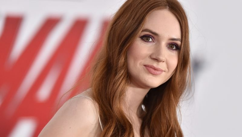 Call of the Wild Adaptation Adds Karen Gillan To Its Cast