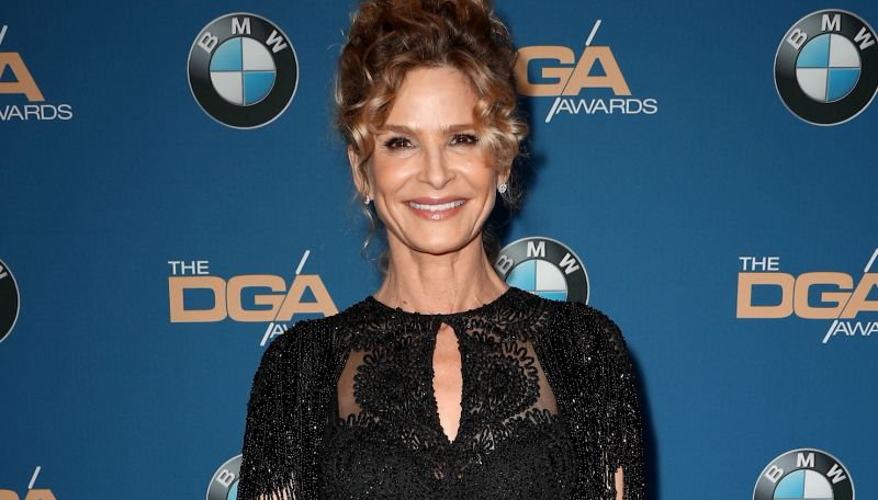 The Way Between: Supernatural Love Story Lands Kyra Sedgwick as Director