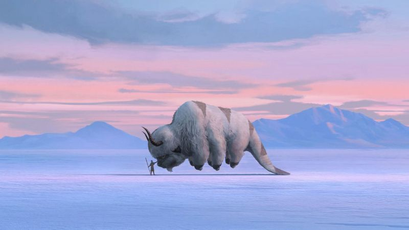 10 Things We Want To See In Netflix S The Last Airbender Remake