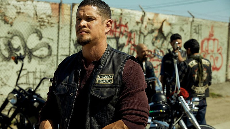 FX's Mayans M.C. Premiere Earns Record Ratings