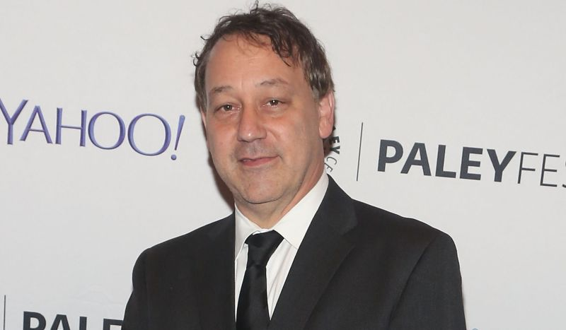 Sam Raimi To Helm 50 States of Fear Series for NewTV