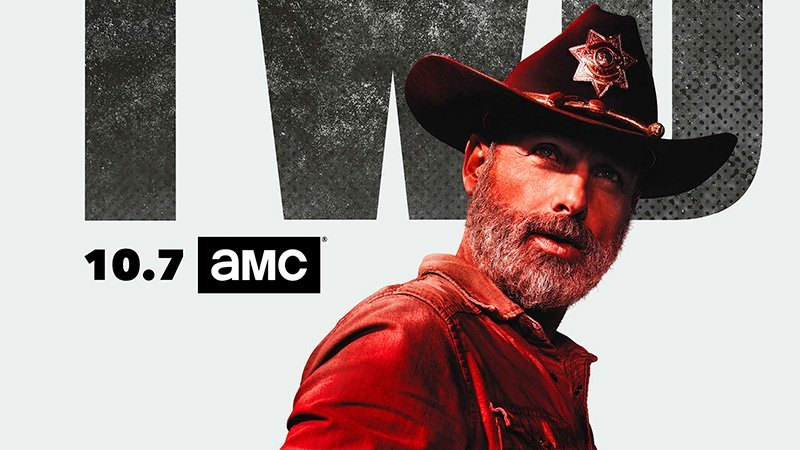 The Walking Dead Season 9 Key Art and New Photos Released!