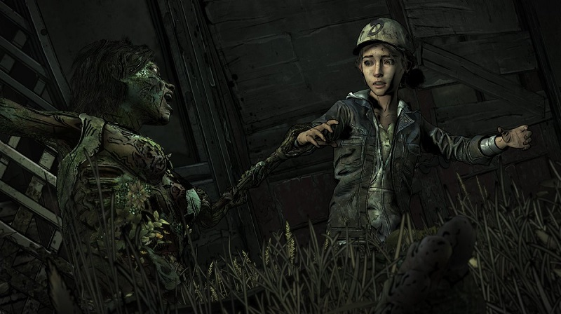 Telltale Games Attempting to Finish The Walking Dead: The Final Season