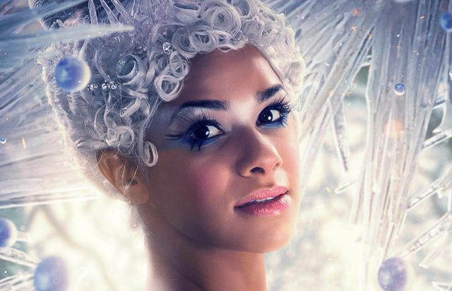 Meet the Ballerina in New The Nutcracker & the Four Realms Featurette