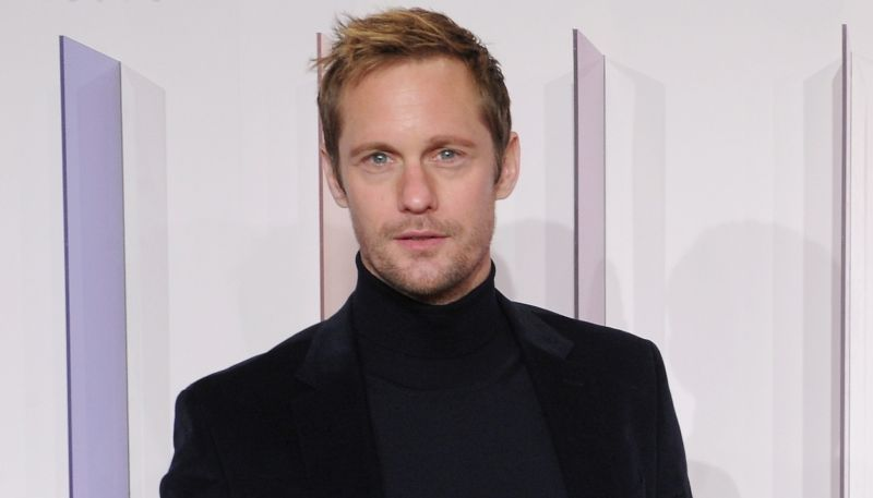 Big Little Lies' Alexander Skarsgard Joins Godzilla Vs. Kong