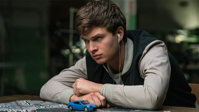 Ansel Elgort to Play Tony in Steven Spielberg's West Side Story Remake