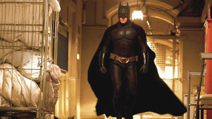 Batman Movies, as Ranked by His Suits