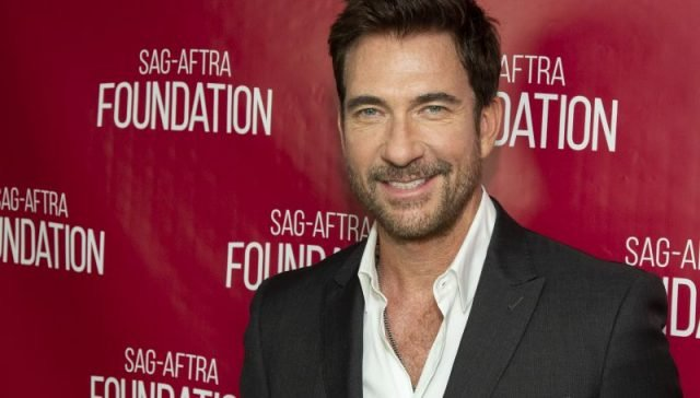 Dylan McDermott Joins Ryan Murphy's The Politician