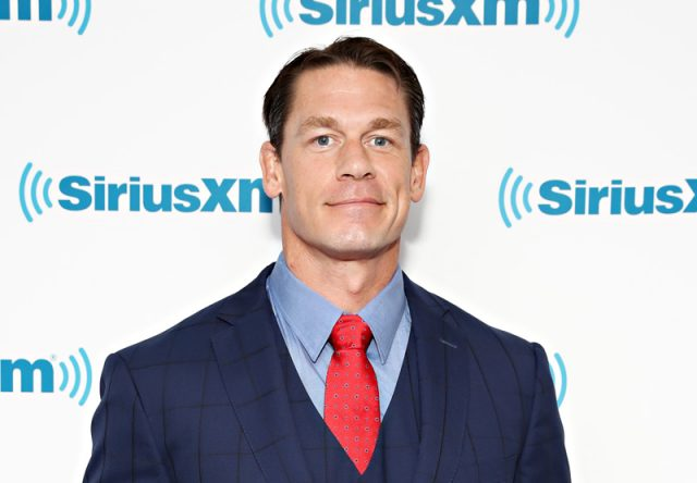 John Cena To Star In Paramount Players Comedy Playing With Fire