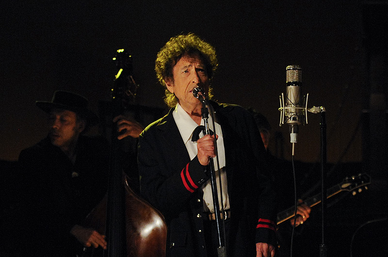 Bob Dylan Movie on the Way From Suspiria's Luca Guadagnino