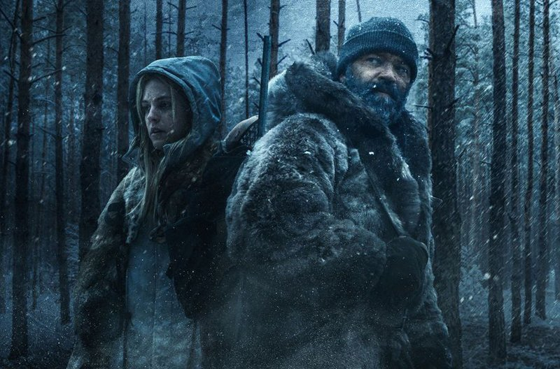 CS Interview: Jeffrey Wright & Jeremy Saulnier on Hold the Dark