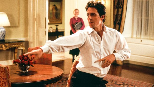 10 best Hugh Grant movies
