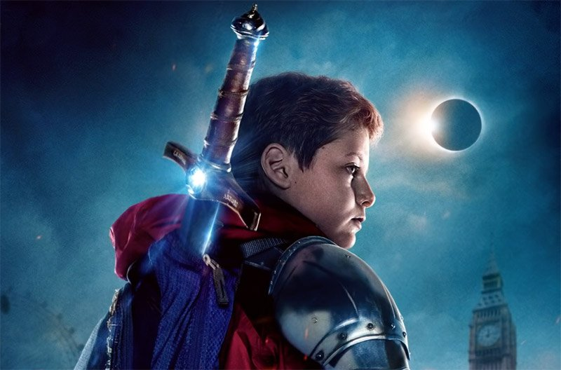 The Kid Who Would Be King Trailer Unveils Joe Cornish's Arthurian Adventure