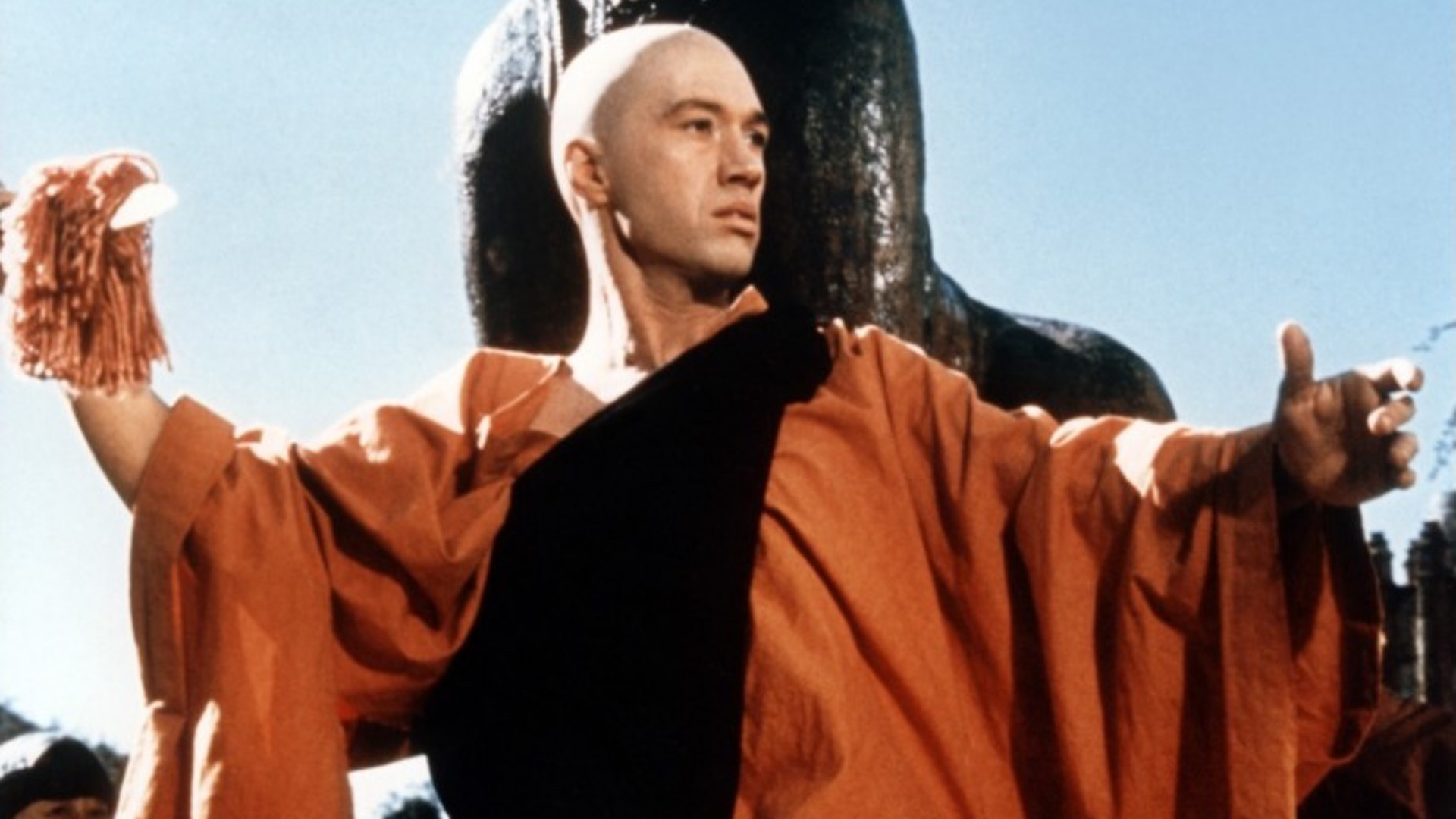 A Kung Fu Sequel Series in Development at FOX