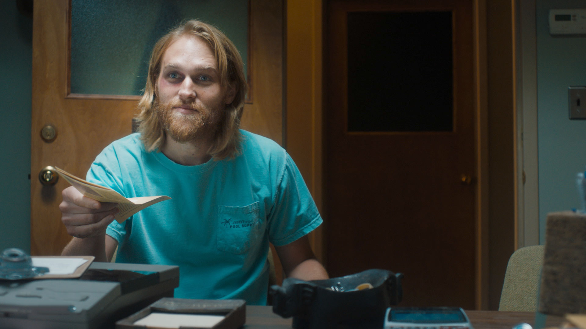 Lodge 49 for a second season
