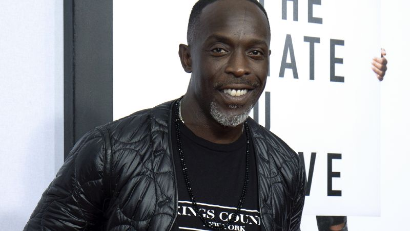 Michael K. Williams Signs On For Lovecraft Country