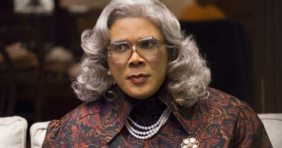 Tyler Perry is ending his Madea